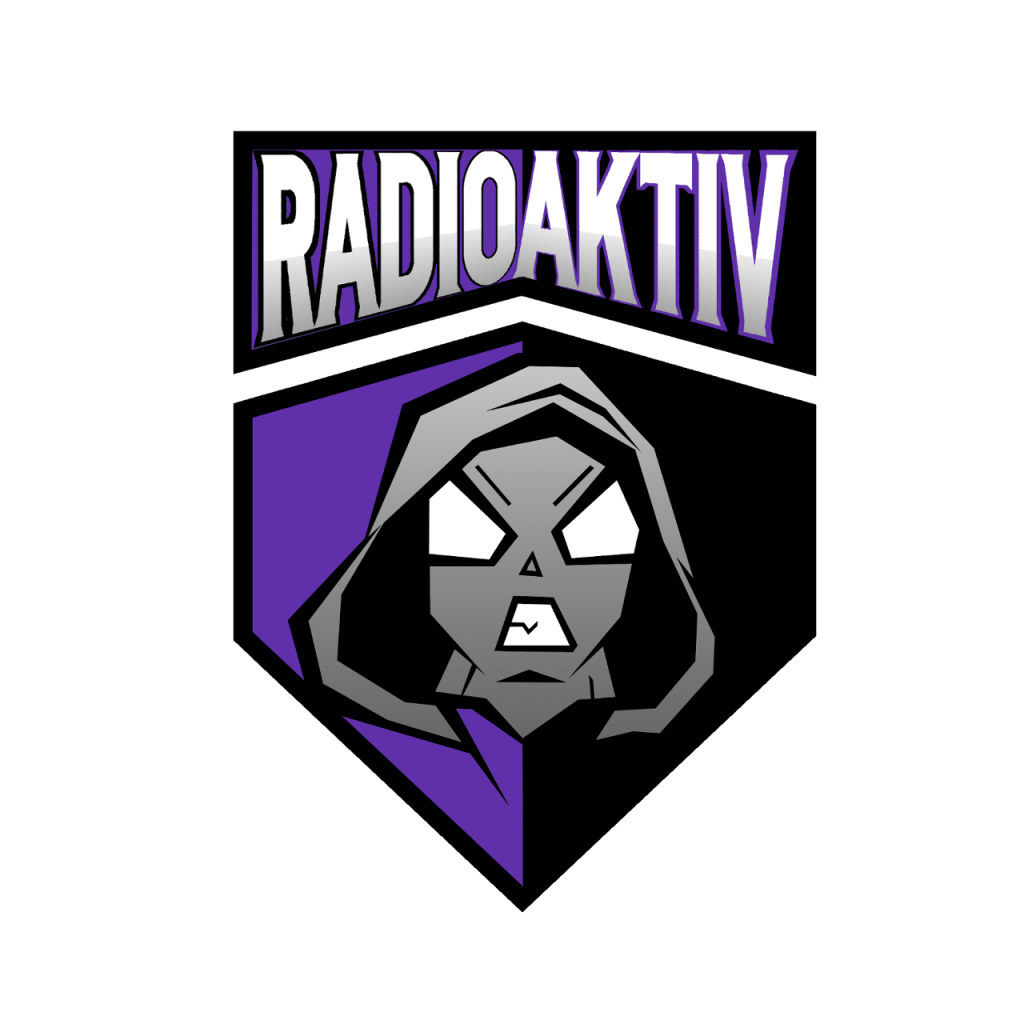 Radioaktiv Clan Logo für Ashes of Creation